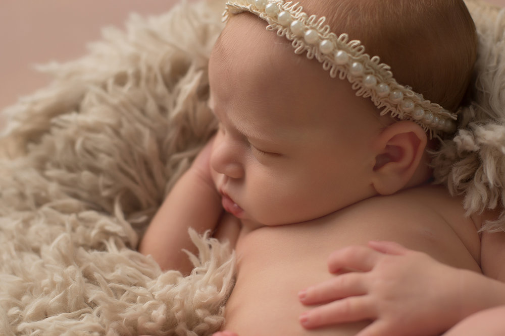 shawnee kansas newborn photographer