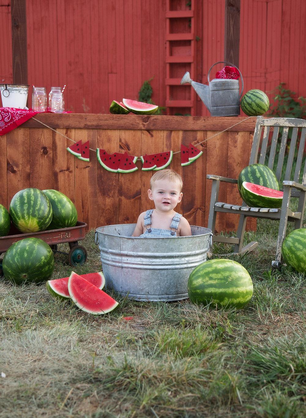 olathe kansas baby photographer