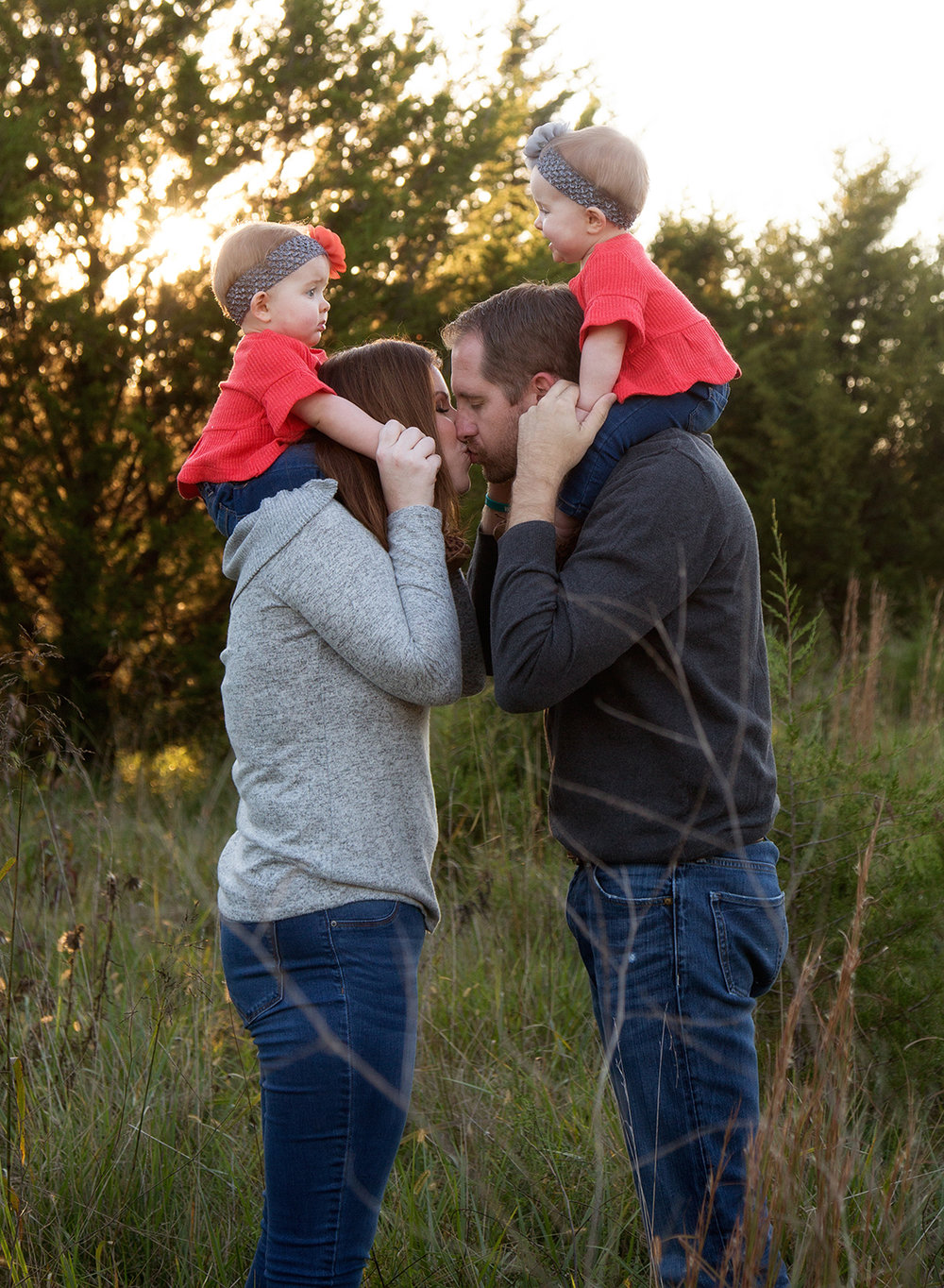 johnson county family photographer