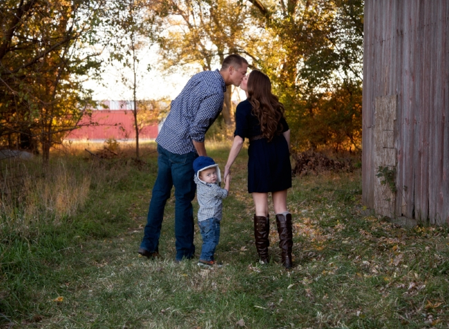 johnson county family pictures
