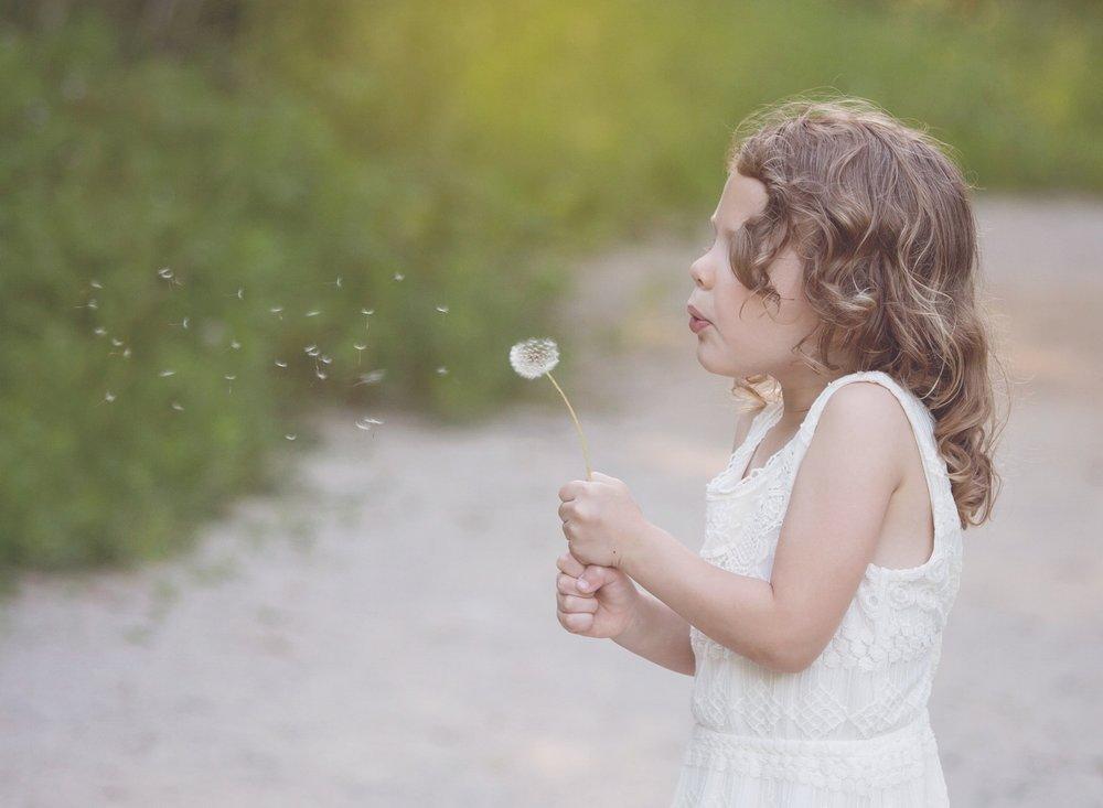 kansas city childrens photographer outdoor photos cute kids