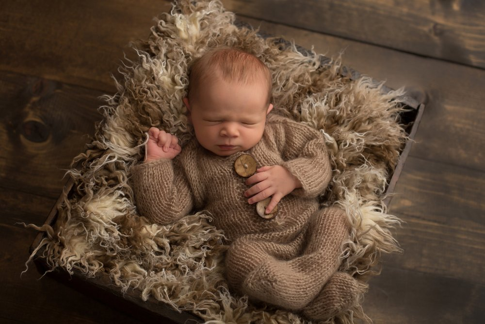 kansas city newborn pictures