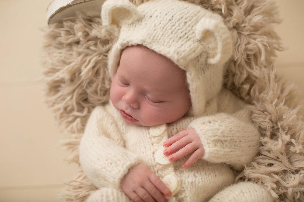 olathe newborn photographer