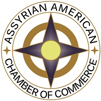 Assyrian Chamber of Commerce Morton Grove Illinois 60053 Dengeos Chamber of Commerce members for small businesses Assyrian American Chamber of Commerce small businesses.  Value add Services for Chamber of Commerce and Small businesses.  Assyrian Chaldean Syriac community.