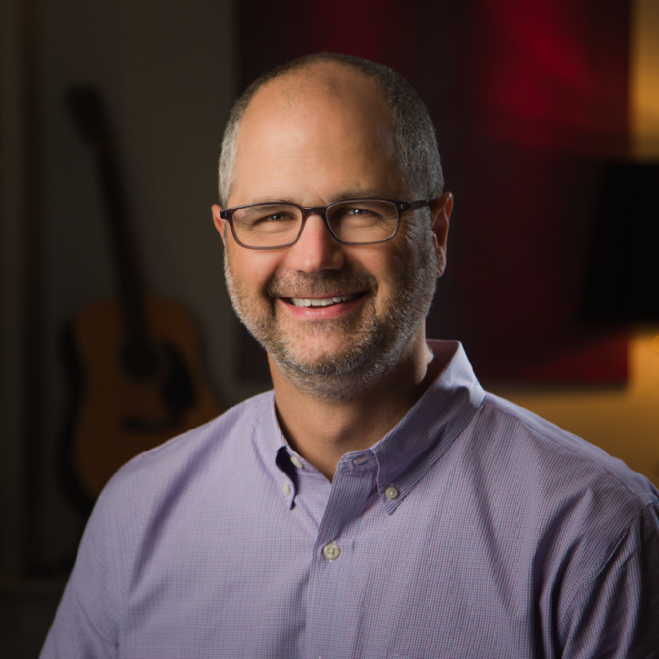 Scott Sauls, Senior Pastor