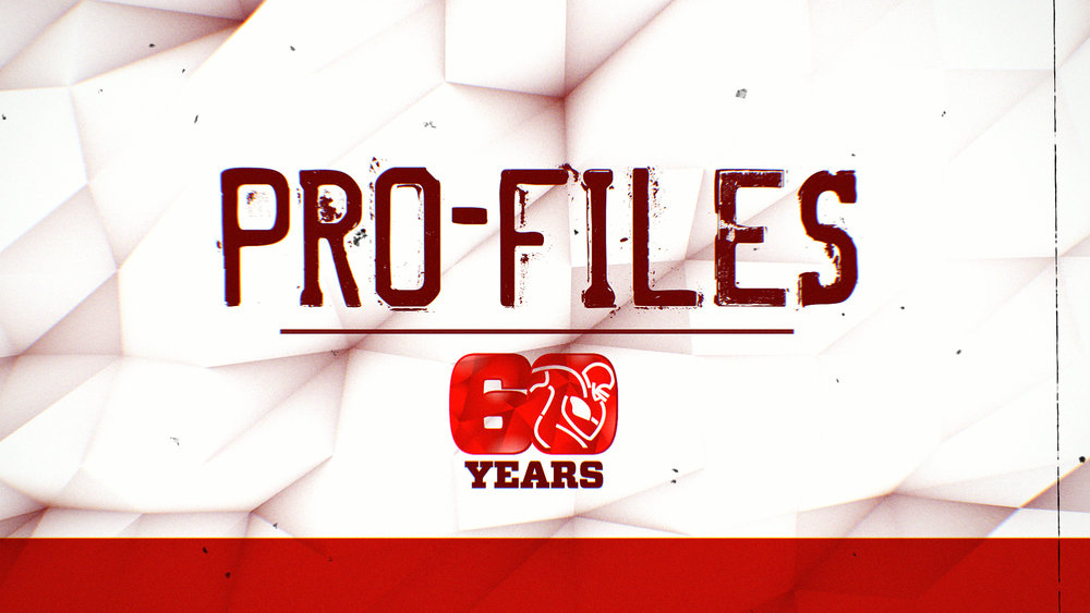 """Pro-Files: Ed Garvey"""