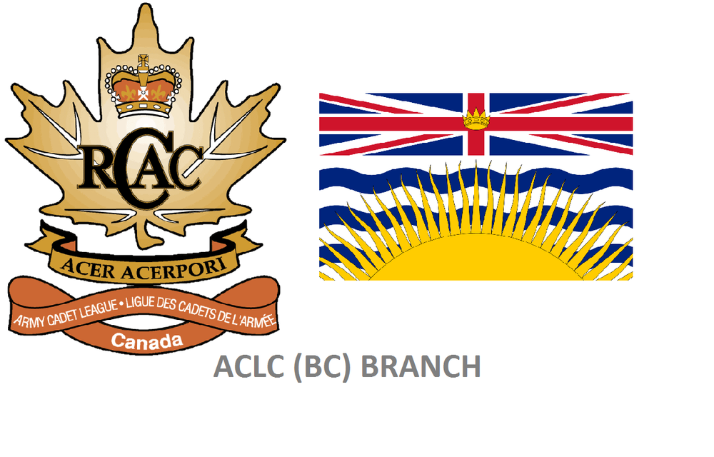 Pillars18-20, October 2019 - The 15th Annual conference bringing together the three Pillars of the Army Cadet Program: The Cadet Corps, RCSU (P) and the ACLC BC Branch. We encourage you to attend this valuable and informative conference.