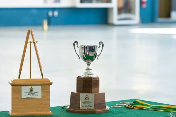 Honours & Awards:Mrs. Louise Prouse - Email Louise at: awardschair@armycadetleague.bc.ca