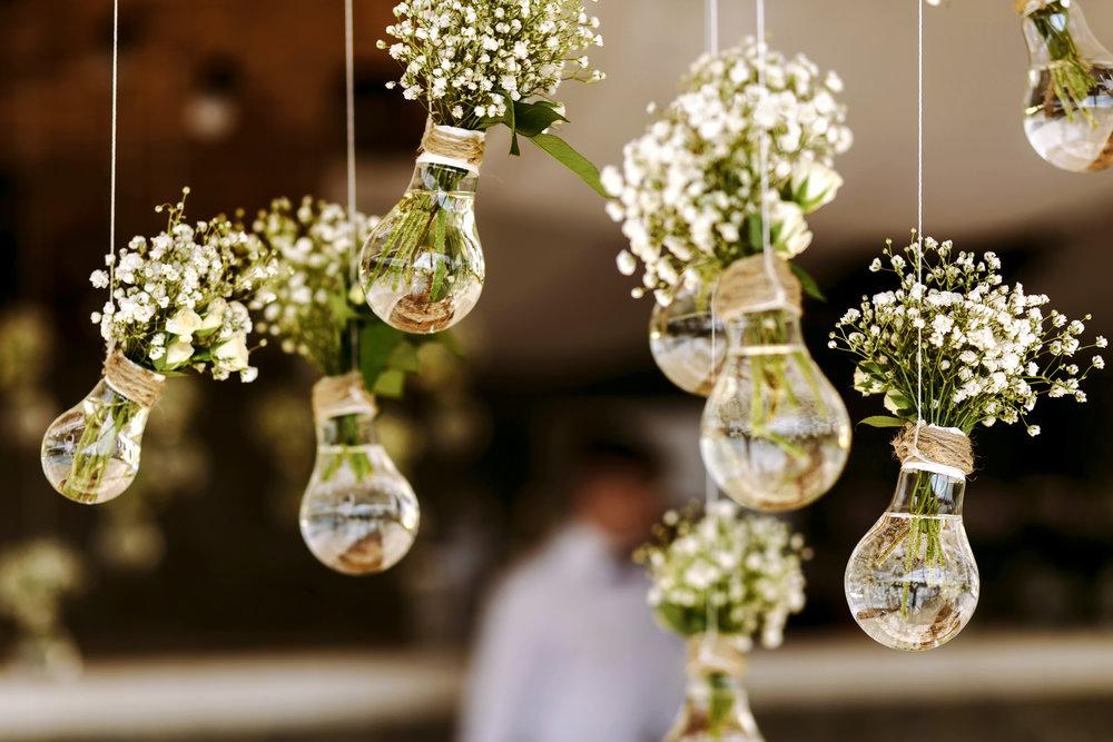 WEDDING & BACHELORETTE
