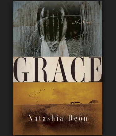 """Grace"" by Natashia Déon"