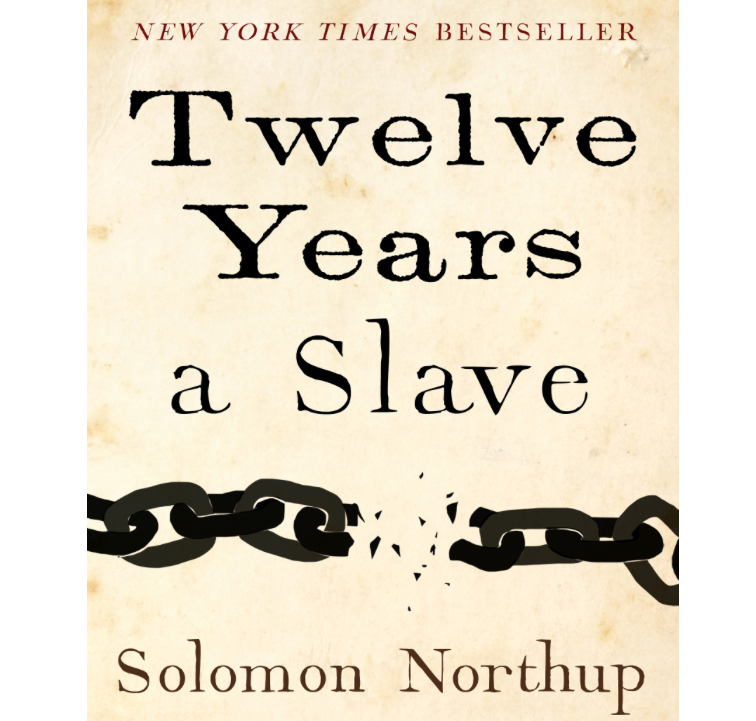 12 Years A Slave by Soloman Northup