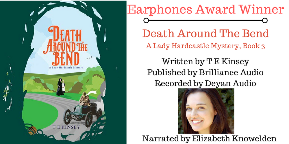 Death Around the Bend - Earphones Award Winner