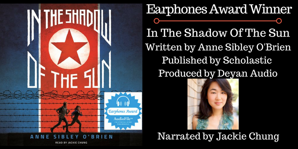 In the Shadow of the Sun - Earphones Award Winner
