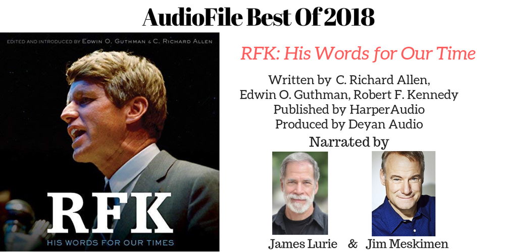 RFK  - Audiofile Best of 2018.png
