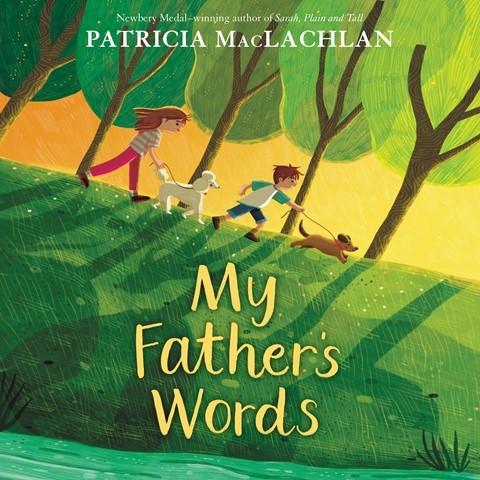 My Father's Words - December 2018 Earphones