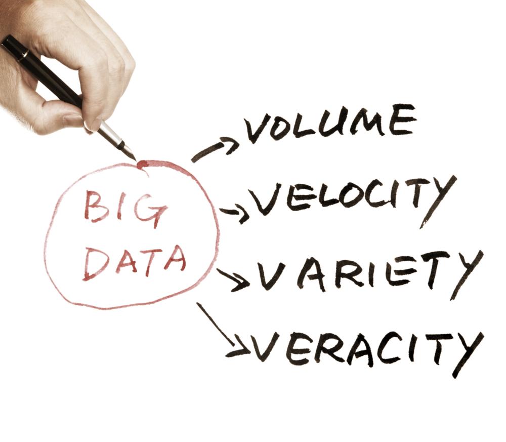 4. Big Data Deluge