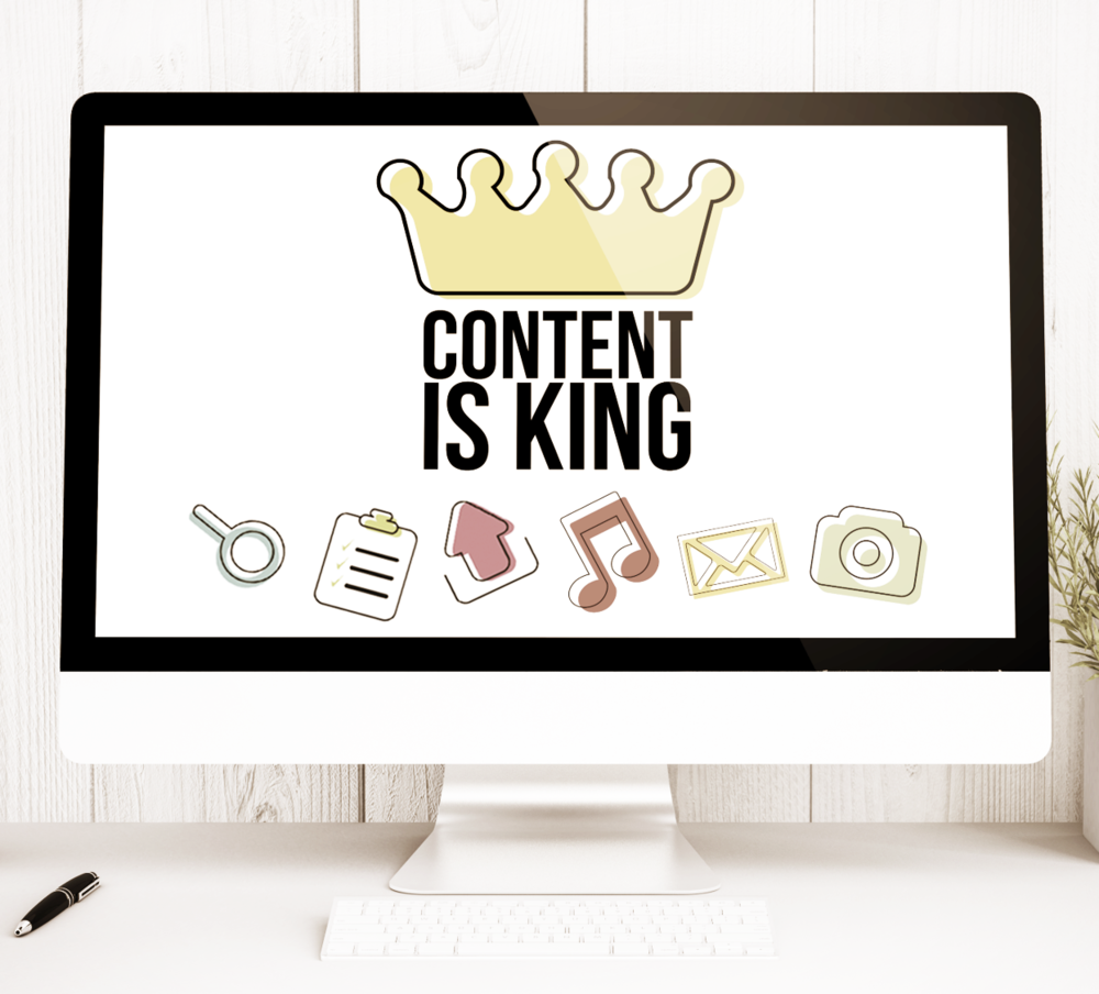 10. Personalised Content