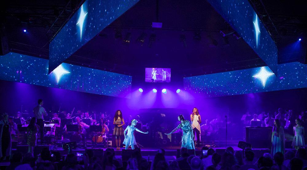 CityLife Church Christmas Performance
