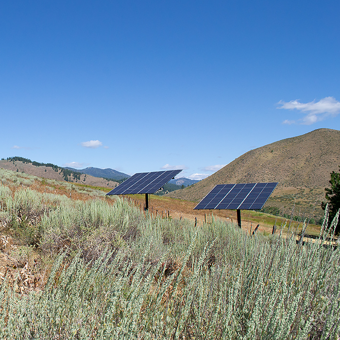 Residential Rendezvous Solar