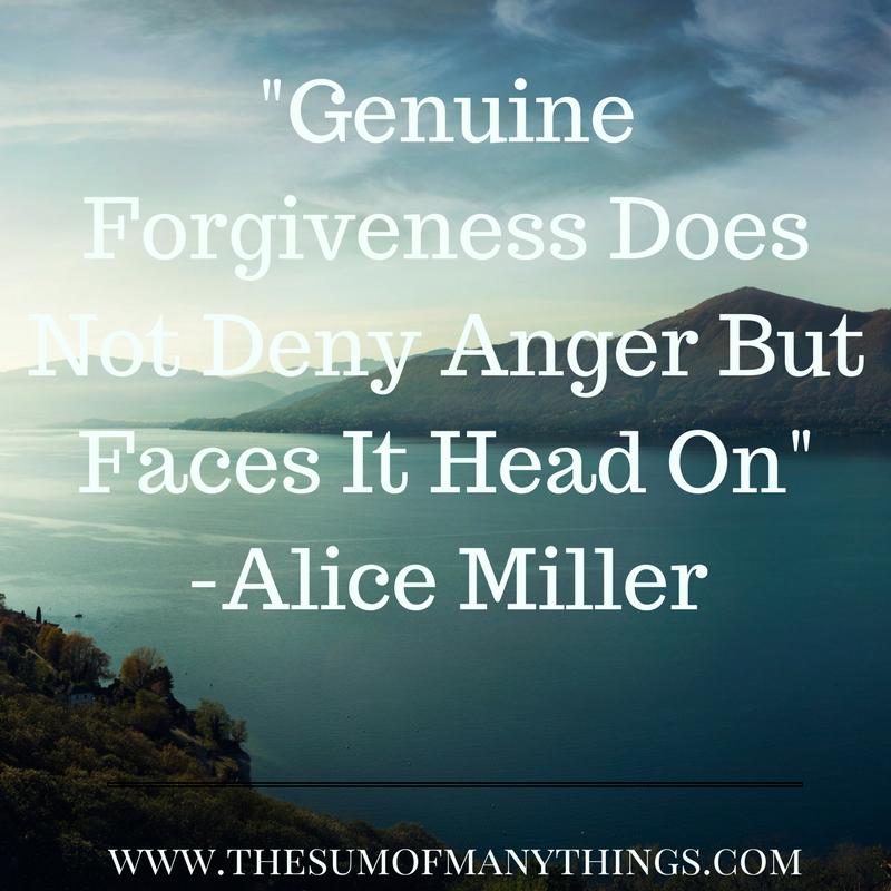 genuineforgivenessquote