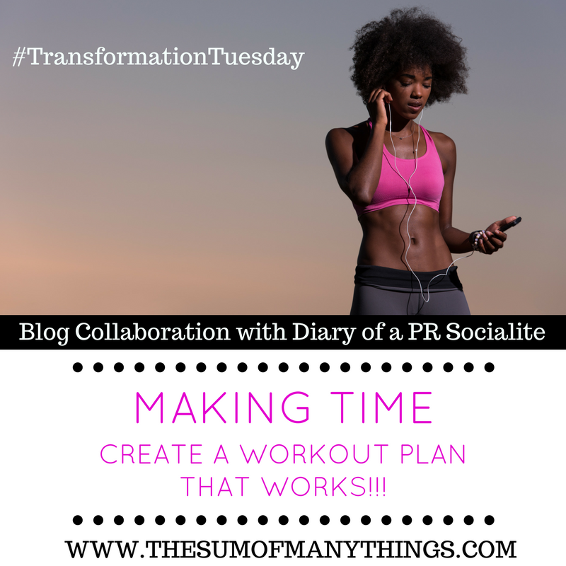 Workoutplanblog