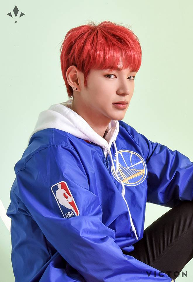 Chan - Main Dancer, Vocalist