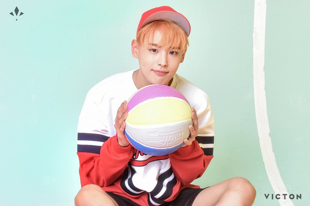 Byungchan - Vocalist