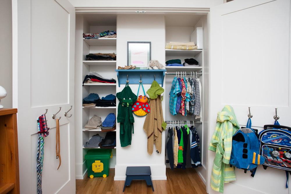 Childu0027s Closet