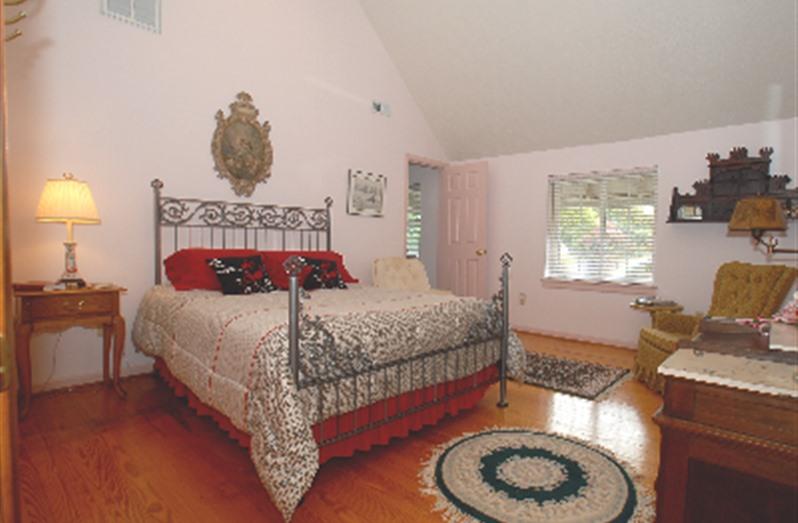 The Kristina Marie Room