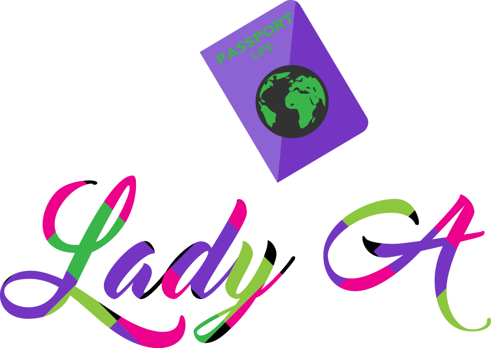 Lady A Global- The Purpose Pilot