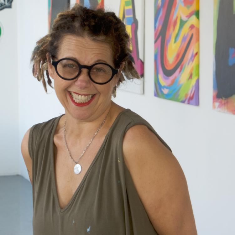 Maria Pandolfi, Co-Founder of The KIND Institute