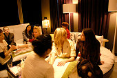 MOBILE SPA + EVENTS -