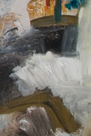 Dyptych IV (detail)