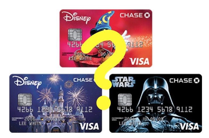 There are lots of reasons you might want a Disney credit card!