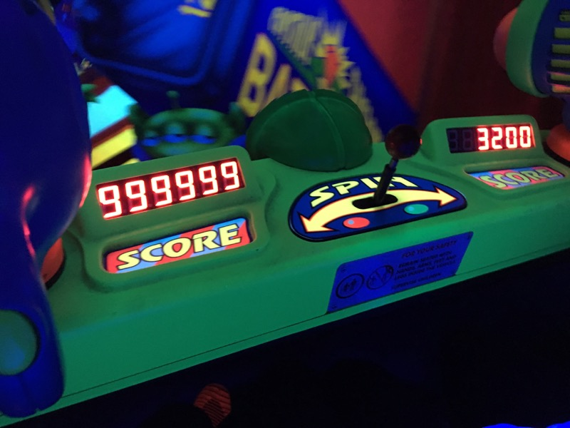 Master Fastpass+ so you can ride Buzz over and over until you master it too!