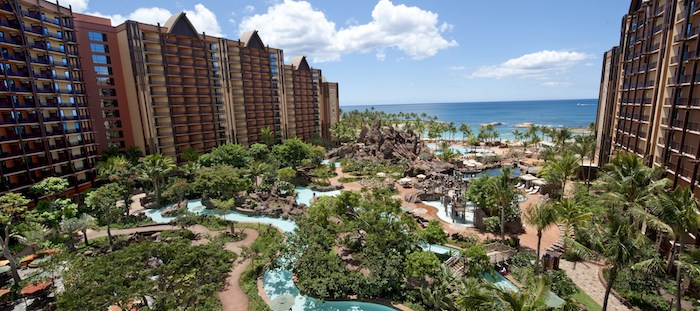 Beautiful Aulani (Photo: Anthony Quintan)