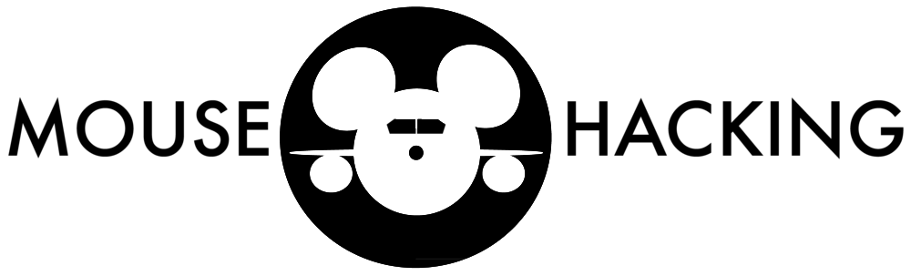 Mouse Hacking - Doing Disney Better For Less