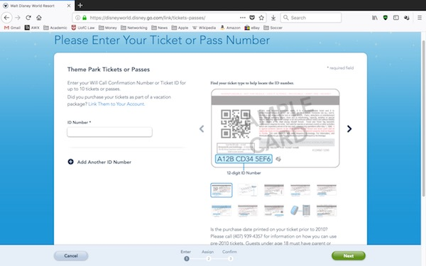 enter ticket number.JPG