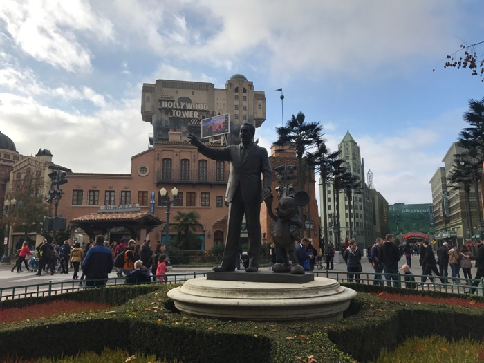 the addition of the french area along with the ratatouille ride is textbook abandonment of theme for the sake of shoving an attractive ride and area into a