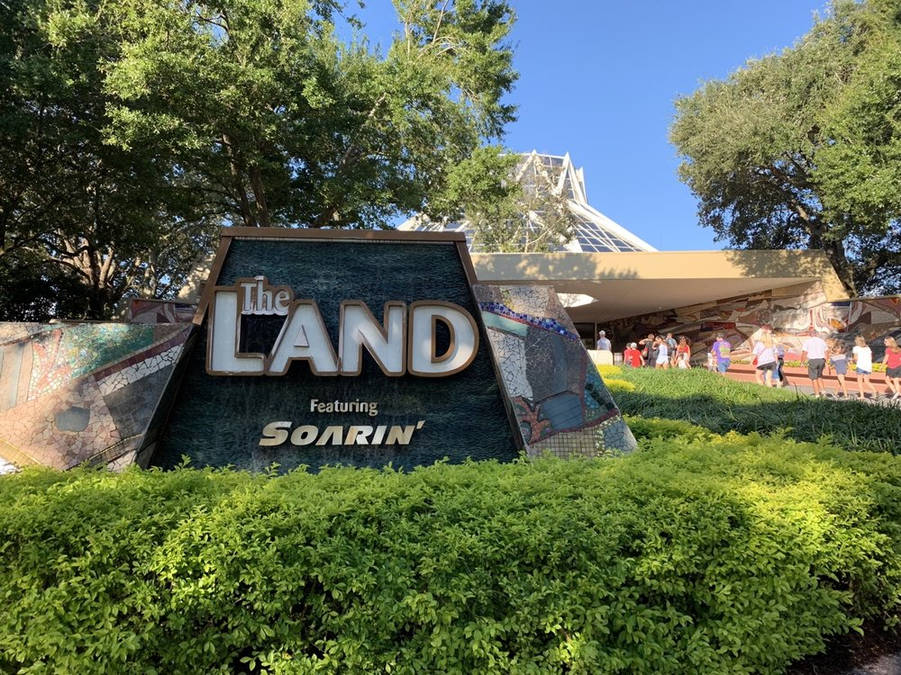 epcot one day itinerary the land.jpg