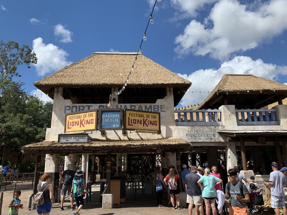 animal kingdom one day itinerary lion king.jpg