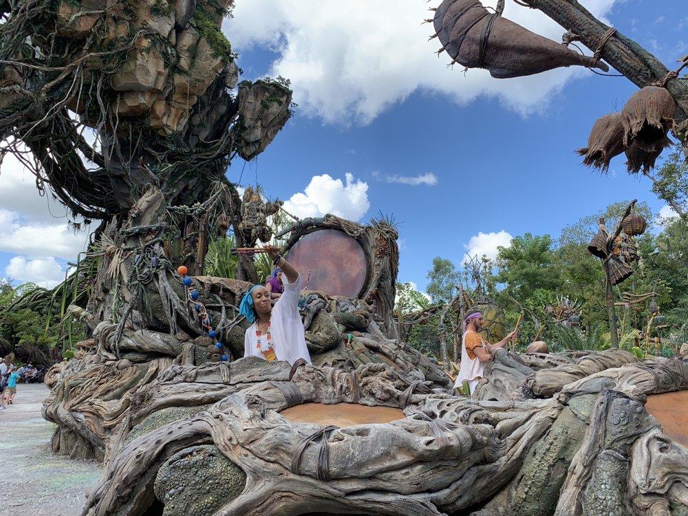 animal kingdom rides pandora drummers.jpg