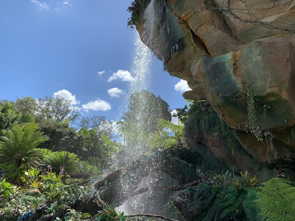 animal kingdom fastpass pandora.jpg
