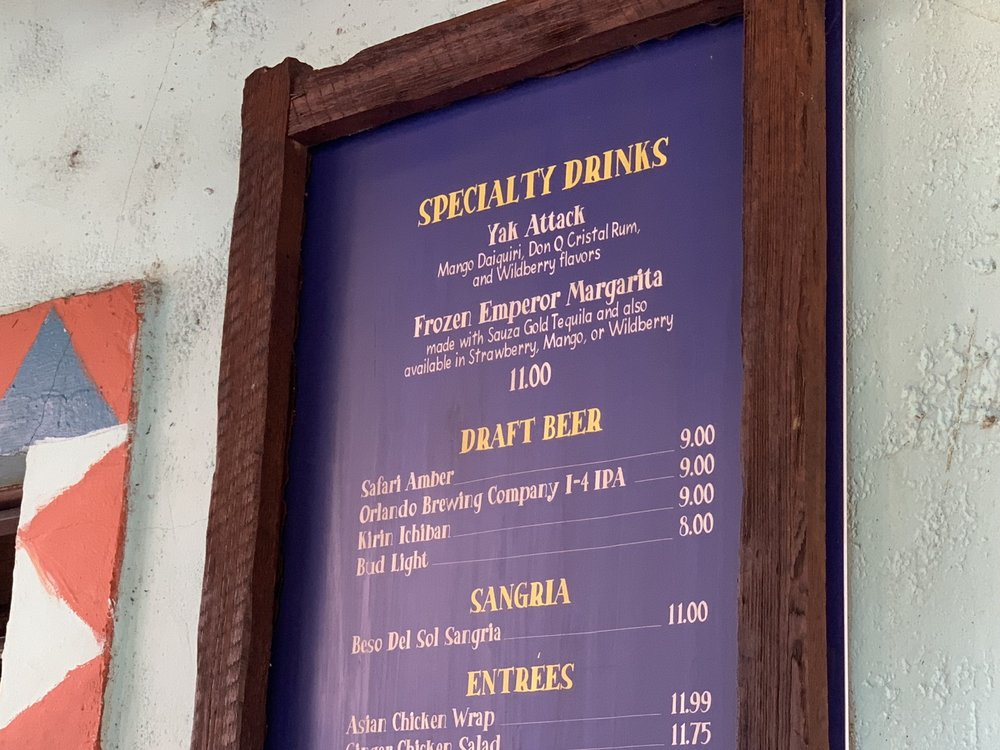 yak and yeti quality beverages 2 where to drink at animal kingdom.jpg