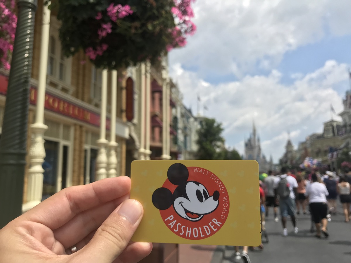 Disney World Annual Pass Complete Review (2020) - Mouse Hacking