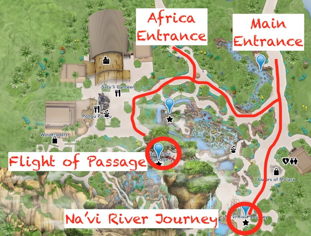 pandora attractions map.JPG