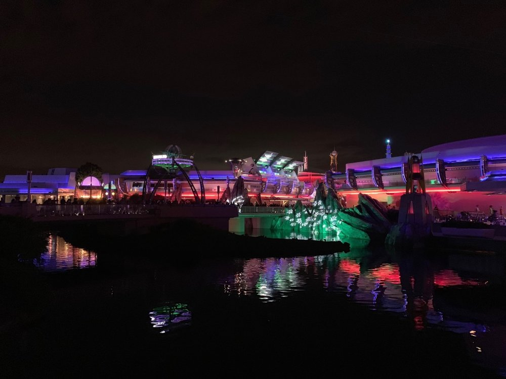 mickeys very merry christmas party tomorrowland 2.JPG