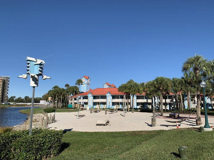 54fcf7feaa65 Disney s Caribbean Beach Resort Review - Mouse Hacking