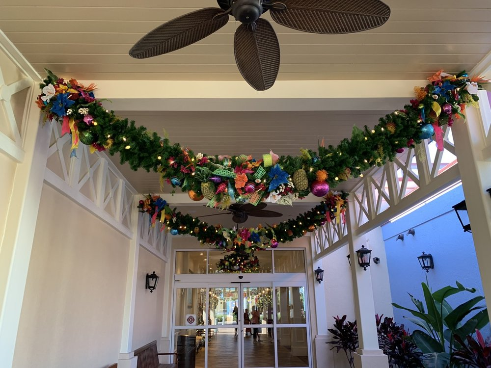 caribbean beach christmas decorations 1.jpeg