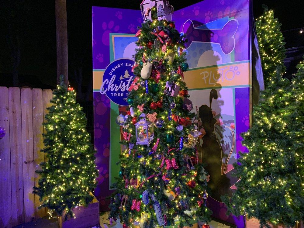 Christmas At Walt Disney World 2019 Mouse Hacking